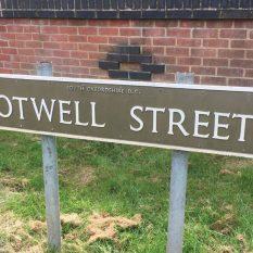 Sotwell Street
