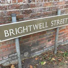 Brightwell Street